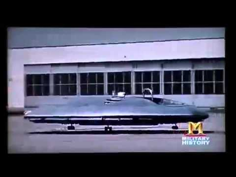 Secret Superpower Aircraft (Fighters)