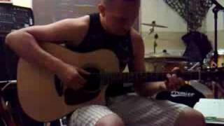 Sleeping Child (Solo acoustic guitar)