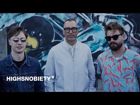 Mark Vassallo Talks Working With Kanye West, Sydney's Fashion Scene & More