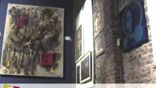 """14º Salón de Artes Visuales """"Autonomía de Berazategui 2013"""""""