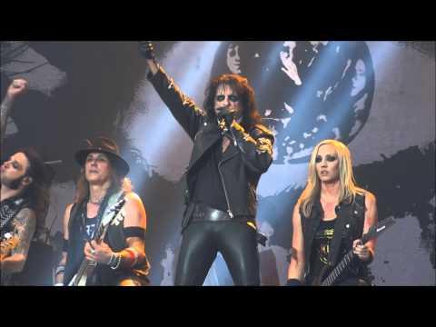 Alice Cooper - Poison (Live 2015 - Belgium)