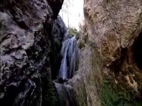 documental-sobre-el-parque-natural-sierra-de-cazorla,-segura-y-las-villas