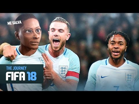 THE JOURNEY 2!! CONTINUAÇÃO CONFIRMADA NO FIFA 18