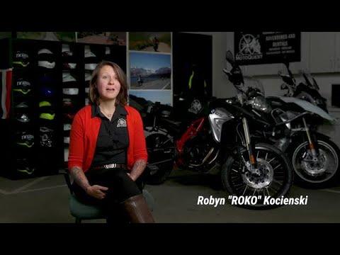 MotoQuest Adventure Motorcycle Rentals