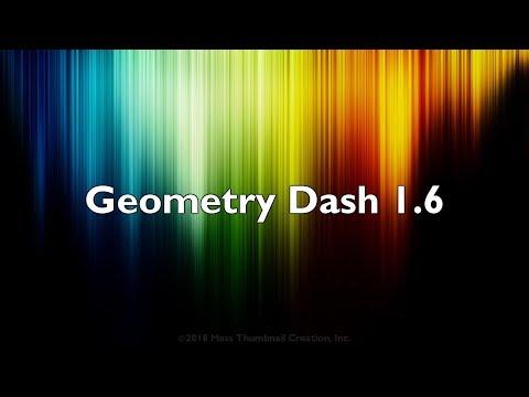 SECRET COINS - Geometry Dash 1.6