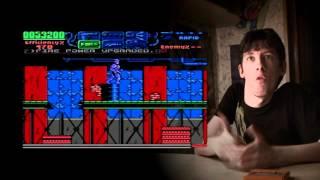 Dendy Memories #3: Robocop 3