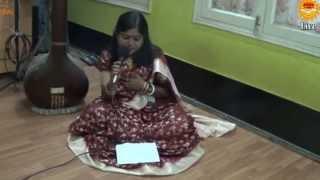 Amay Ektu Jayga Dao by Sanjukta Datta Dey (A Live)