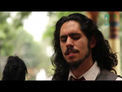 Cuervo Viejo - Full Set | Busking Mexico