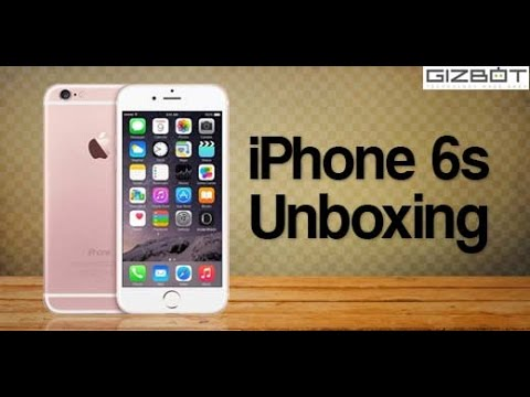 how to set up an iphone 6s youtube