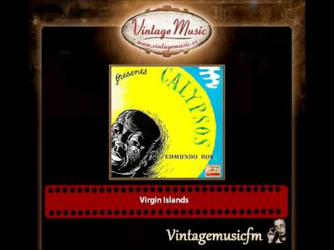 Edmundo Ros and his Orchestra – Virgin Islands