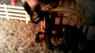 (breyer movie) part 1 troublemakers