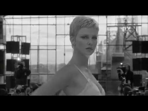 Celebrity (1998 ) Charlize Theron - Survivor - I Can't Hold Back