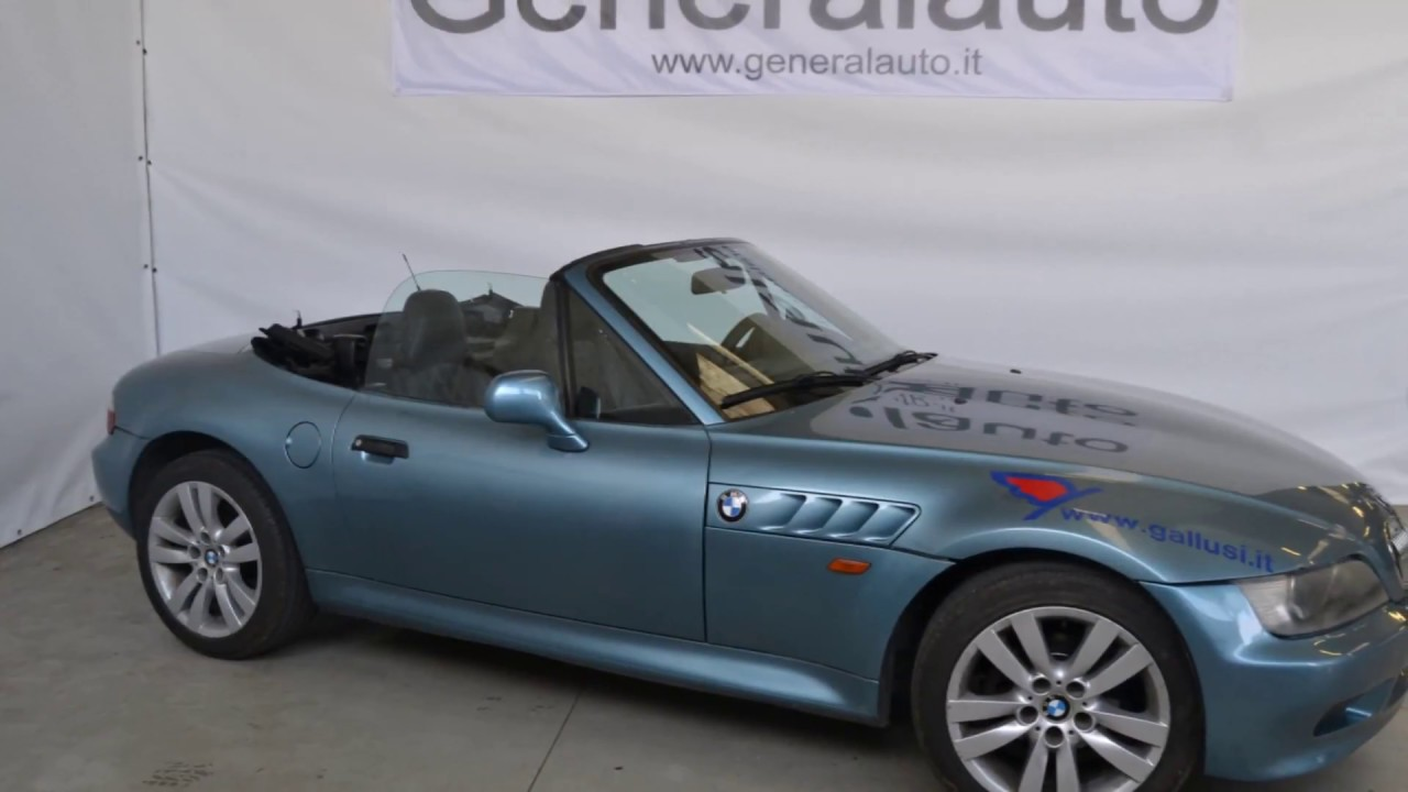 bmw z3 cabrio youtube. Black Bedroom Furniture Sets. Home Design Ideas