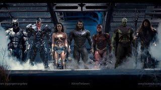 Liga da Justiça - Trailer #2 HD Legendado [Ben Affleck, Jason Momoa, Gal Gadot]
