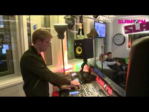 Jay Hardway (DJ-set) | Bij Igmar