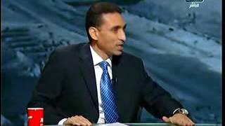 بالفيديو..علي السيد: رئيس البرلمان والنواب ليس لديهم سابق خبرة