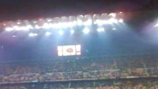 Milan Inter - 1 Interista pezzo di Merda