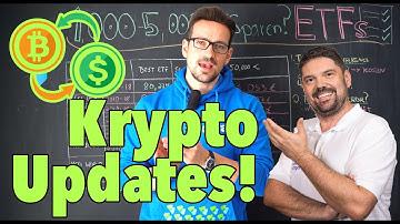 Kryptowährungen 2020 News! Kolja investiert 500 € Schnupperkapital in Kryptowährungen