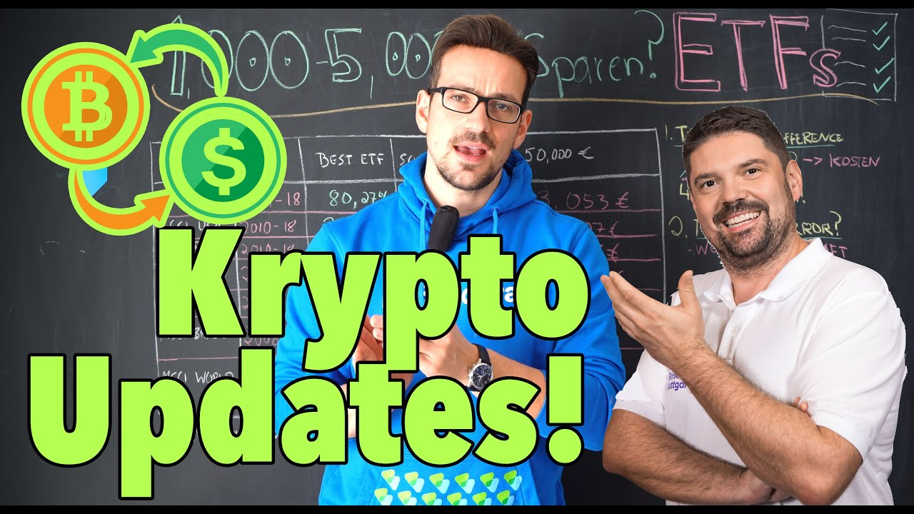 Kryptowährungen 2020 News! Kolja investiert 500 € Schnupperkapital in Kryptowährungen 9