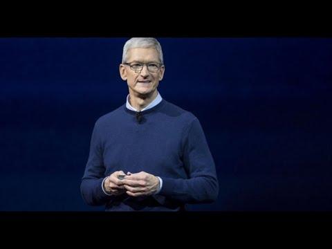 Apple svela l'iPhone 8, la diretta da Cupertino