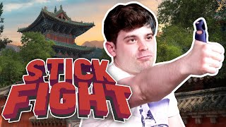 Most Intense Stick Fight Challenge | Stick Fight