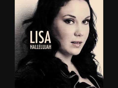 Lisa - Hallelujah + songtekst