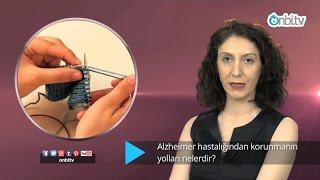 Alzheimer hastalığından korunmanın yolları nelerdir?