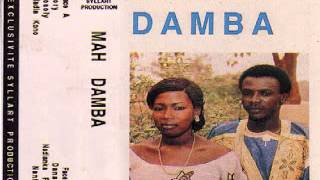 MAH DAMBA - Pory
