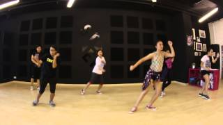 Animals (Maroon 5) | Hip Hop 1 Open Class | Deo