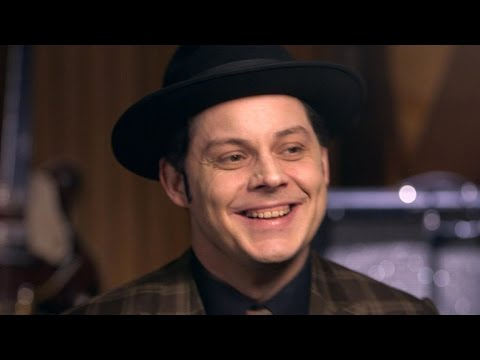 Jack White rescues Paramount Records archives