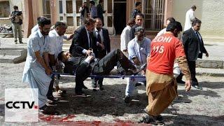 Взрыв в Пакистане: В результате теракта в больнице погибли 93 человек