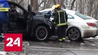 В Москве водитель ингуш такси 2412 встретил больных из Ингушетии и отвез бесплатно в больницу