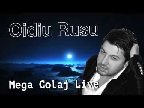 Ovidiu Rusu - Mega Colaj Live, Mix 2016