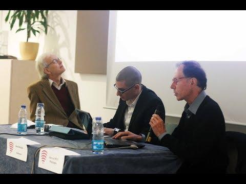 Les neurosciences : vraiment libre ? Peter Clarke et Jean-Luc Petit