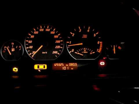 How To Remove Service Engine Soon Light Bmw Decoratingspecial Com