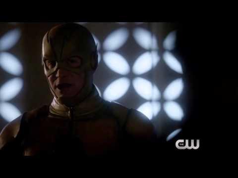 The Flash The Reverse Flash Returns Trailer 2016 CW HD