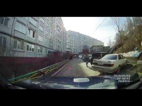 видеоприкол гисметео владивосток