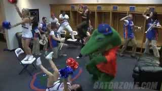 Harlem Shake (Florida Gators Edition)