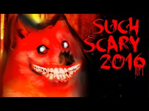 Thumbnail: Such Scary 2016