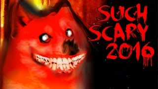 Such Scary 2016