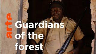 Burkina Faso: Militia Law I ARTE Documentary