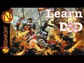 Intro into D&D Combat| How to Play Dungeons and Dragons