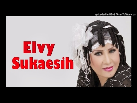 ELVY SUKAESIH - PUASKAN DULU (BAGOL_COLLECTION)
