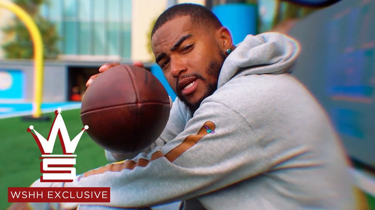 Desean Jackson - Just Ball
