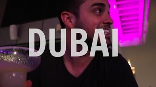 Quem mora em DUBAI? VLOG #35