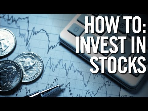 How To Buy Stocks For Beginners 📈 OPENING A TRADING ACCOUNT