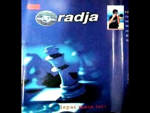 Radja - Lepas Masa Lalu  (  Full Album 2001 )
