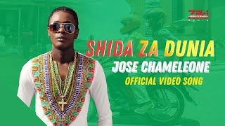 Jose Chameleon - Shida Za Dunia (Official Video Song)(Jose Chameleon is a Uganda Music artist from Uganda. SUBSCRIBE Mziiki For Best African Music | http://bit.ly/MziikiTube #LISTEN | #LOVE | #SHARE Visit ..., 2014-06-03T06:38:42.000Z)