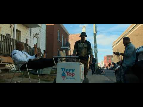 Death Wish - Ice Cream Man Scene - Bruce Willis
