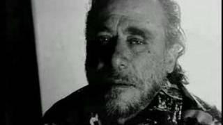 """Charles Bukowski """"Bluebird."""""""